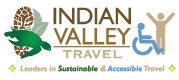 Indian Valley Travel Logo